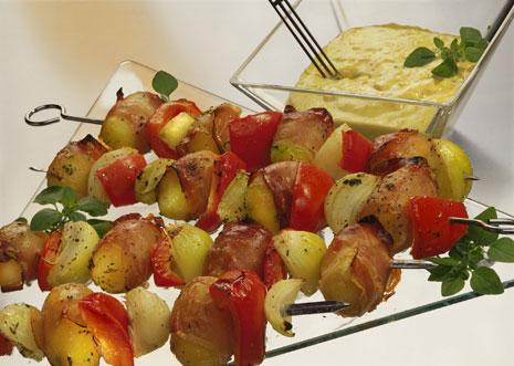 Frühkartoffeln - Geschmacksintensiv und vielseitig einsetzbar