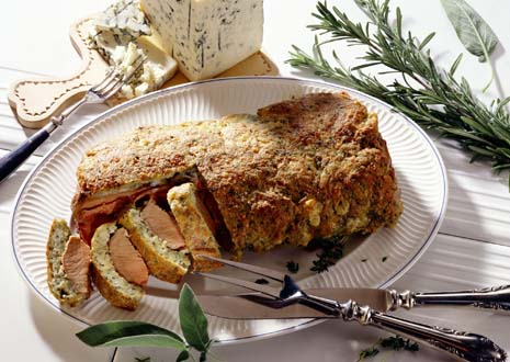 Nicht nur an Ostern eine Delikatesse: Lamm