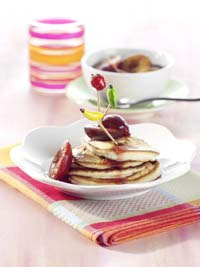 Süß oder Pikant? - Rezeptideen für Pfannkuchen