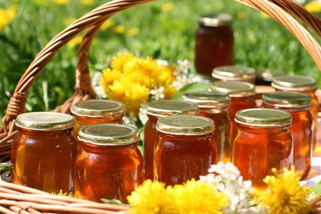 Honigsorten